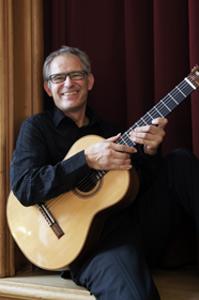 Carsten Kaulbars, Gitarrenlehrer